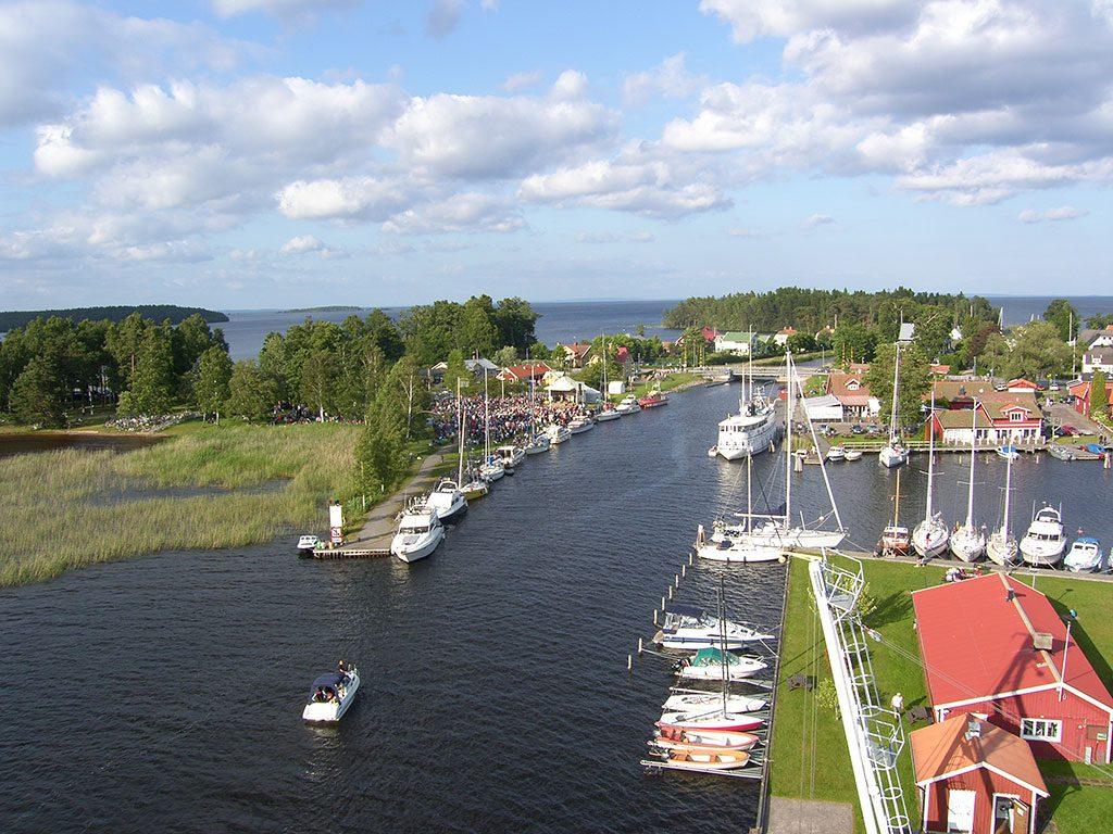 Karlsborg-foto
